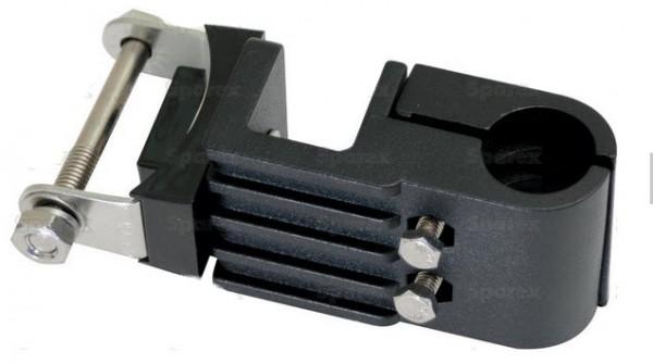 Seitenhalterung für Arbeitsscheinwerfer