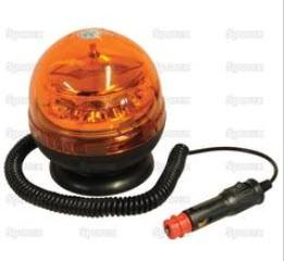 Rundumlechte LED Magnetische Fuss